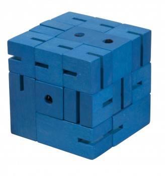 Flexi cube син Fridolin