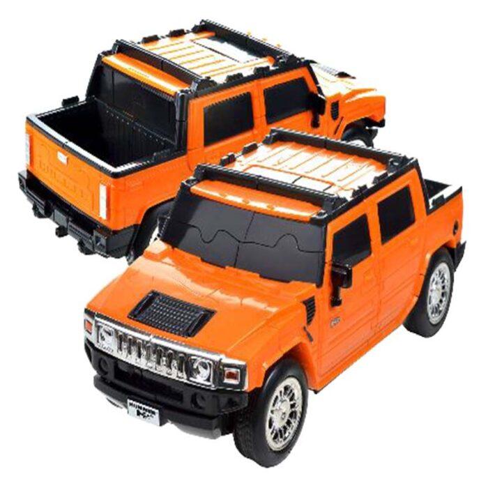 3D pazel Hammer Eureka 3d puzzles pazel oranzhev
