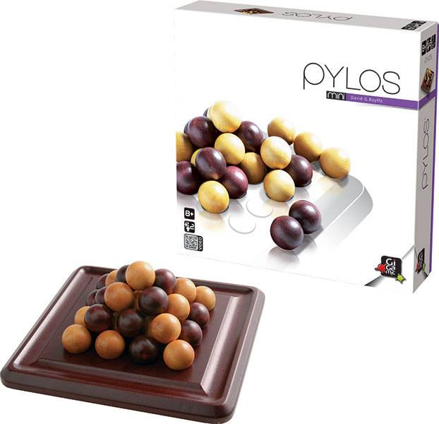 Настолна игра Pylos кутия Gigamic