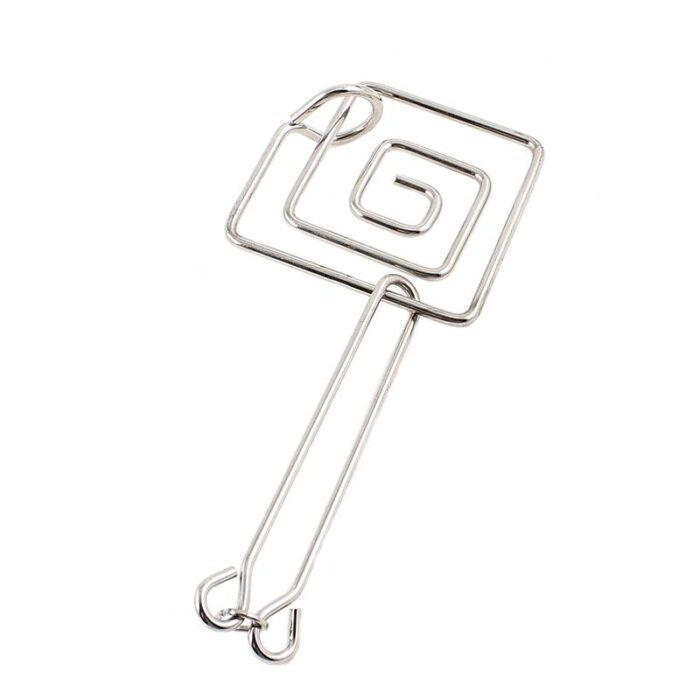 Логически метален пъзел Fantastic Idea ниво 1