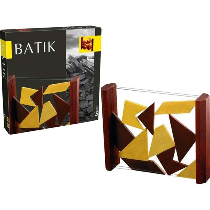 Настолна игра Batik Gigamic