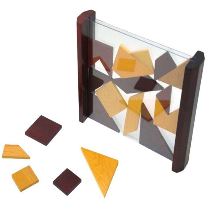 Настолна игра Batik елементи Gigamic