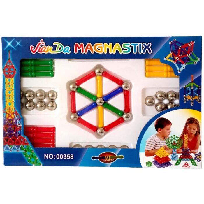 Магнитен конструктор Magnastix