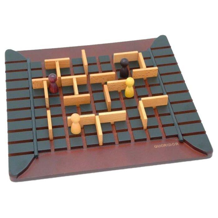 Настолна игра Quoridor Classic игрална дъска Gigamic