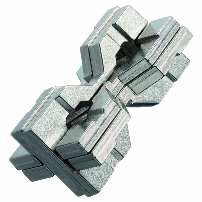 Логически метален пъзел Hourglass Cast Huzzle