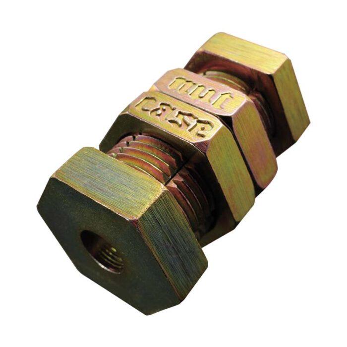 Логически метален пъзел Nutcase Cast Huzzle сглобен
