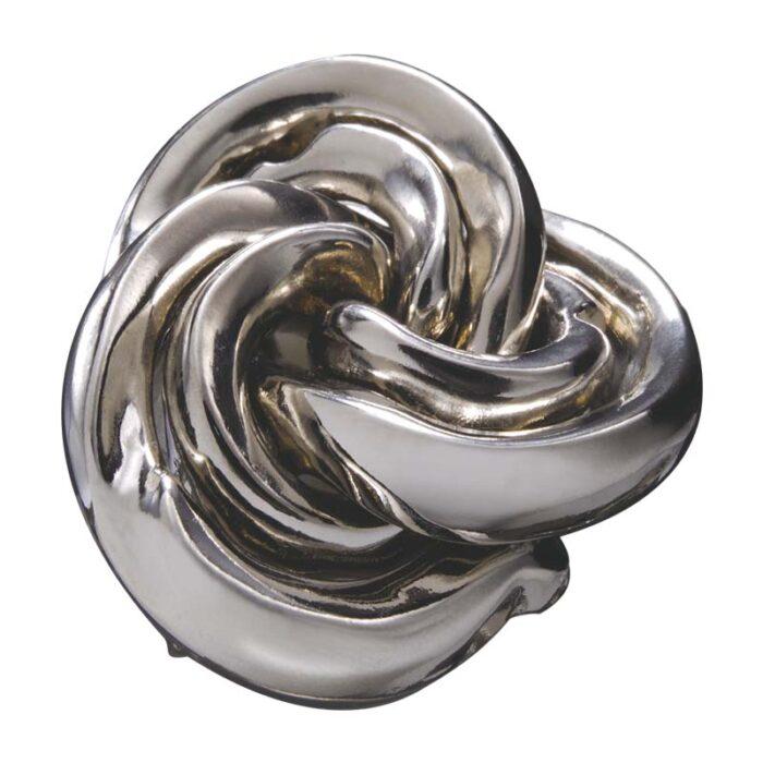 Логически метален пъзел Vortex Cast Huzzle събран