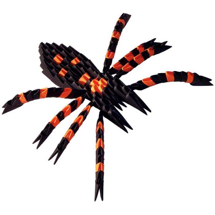 Модулно оригами Тарантула Modular Origami Tarantula