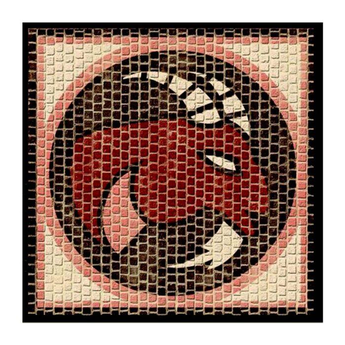 Мозайка Horoscopes Capricorn CUIT Зодия Козирог