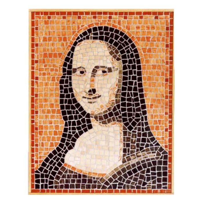 Мозайка Mona Lisa CUIT Мона Лиза