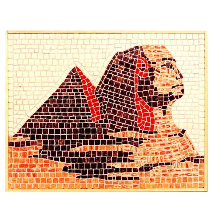 Мозайка Pyramid CUIT Пирамида