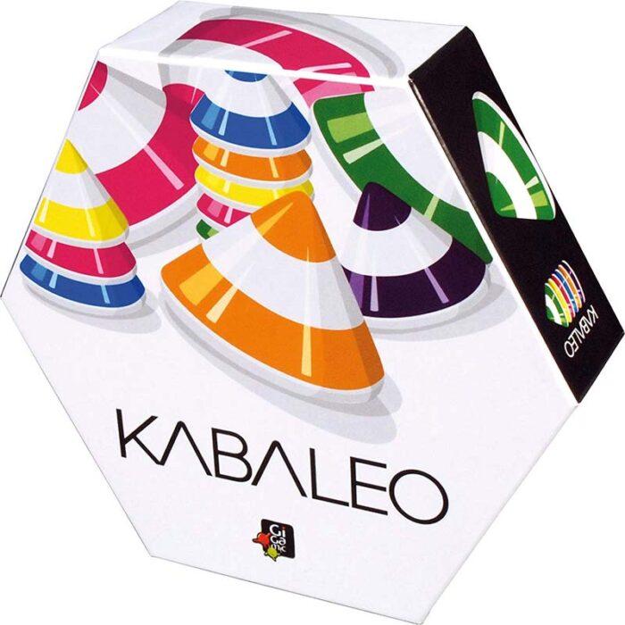 Настолна игра Kabaleo Кабалео кутия