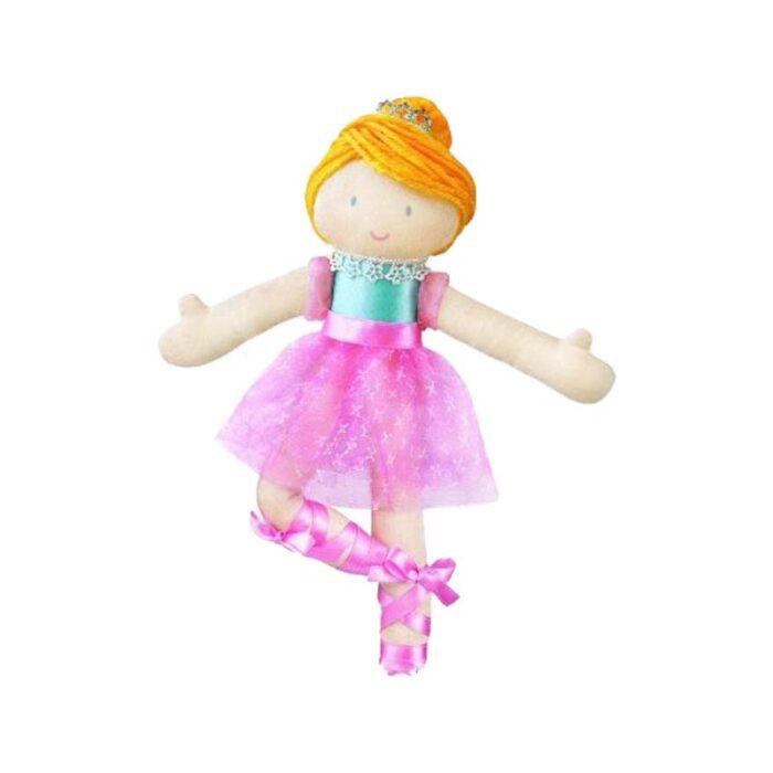 Образователен комплект Ballerina 4M Балерина