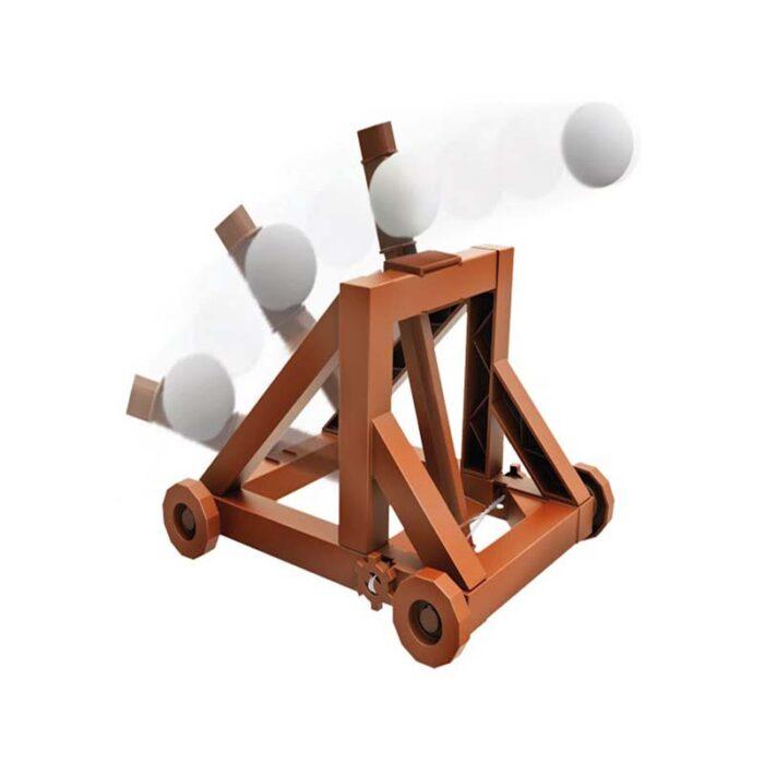 Образователен комплект Catapult Making Kit 4M катапулт