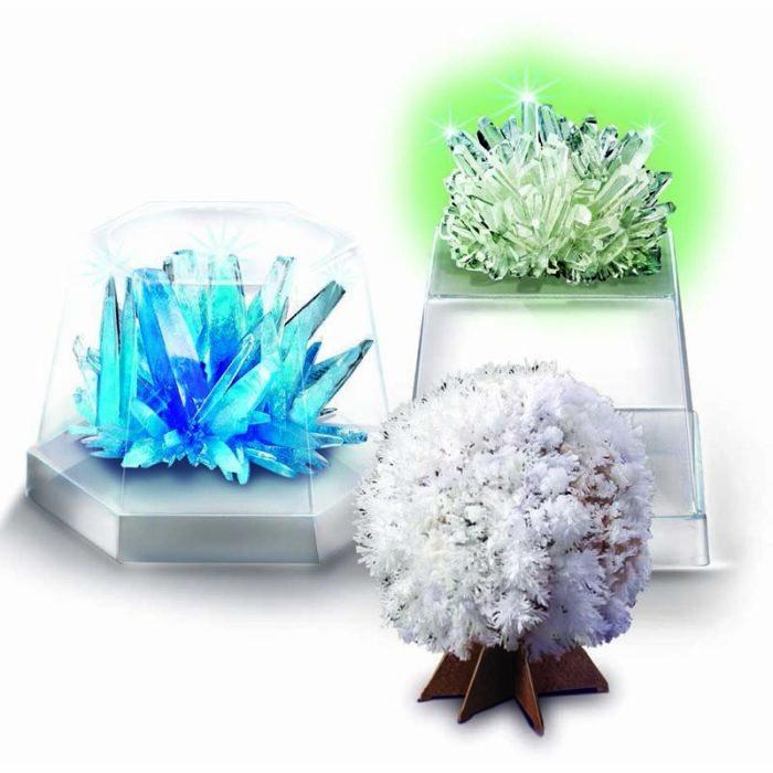 Образователен комплект Crystal Science 4M кристали