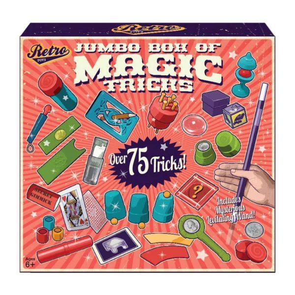 Фокуси за деца Magic Tricks 75 трика