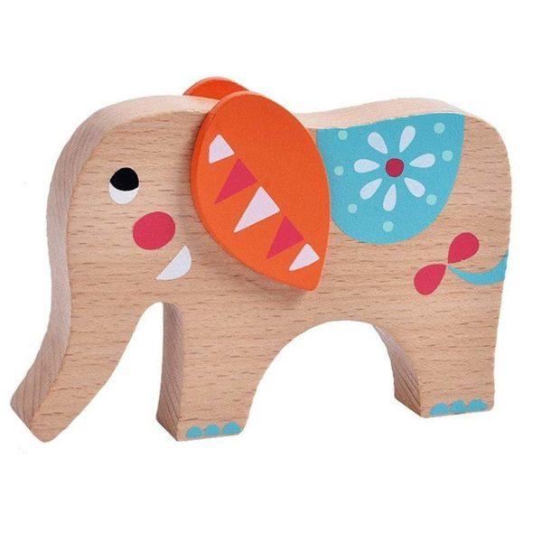 Игра за баланс Балансиращ слон