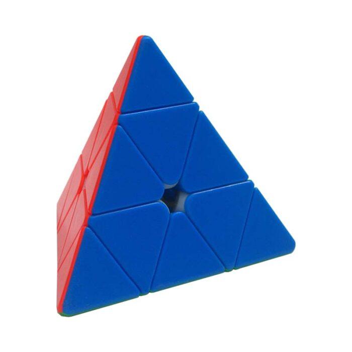 Рубик Pyraminx Yuxin Little Magic пирамида