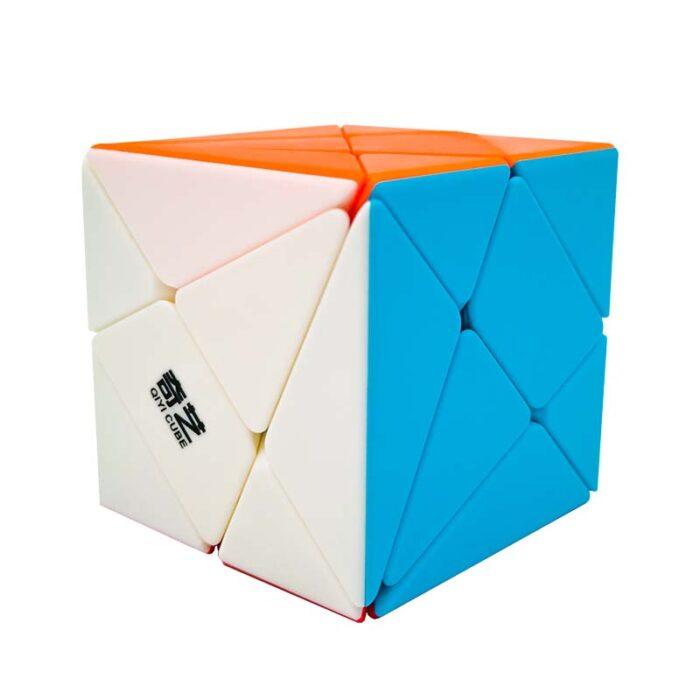 Рубик куб Axis QiYi