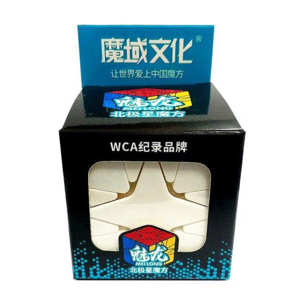 Рубик куб Porlaris MoYu Meilong кутия