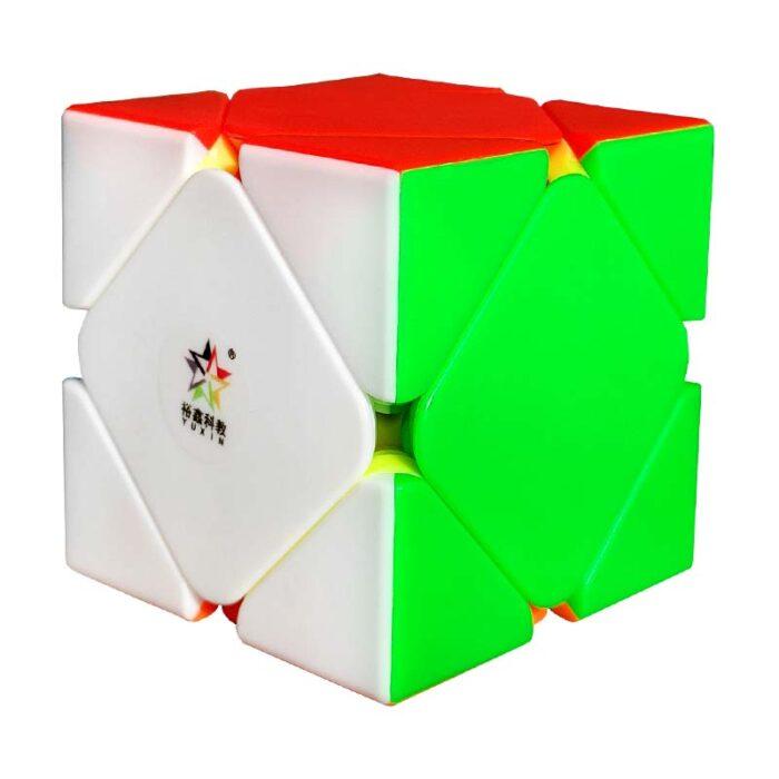 Рубик куб Skewb Yuxin