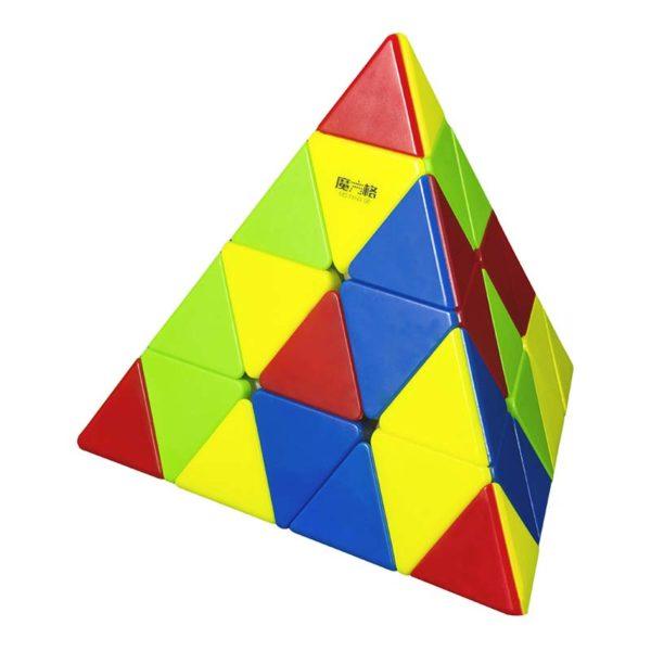 Рубик пирамида Master Pyraminx