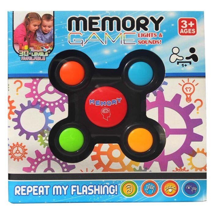 """Игра за памет """"Memory Game"""" (Средна) кутия"""