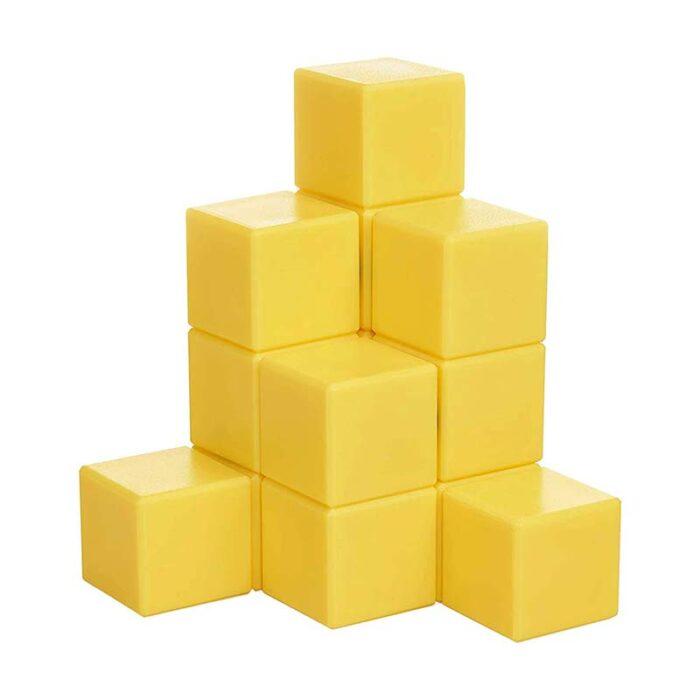 Логическа игра - Блокаж фигура