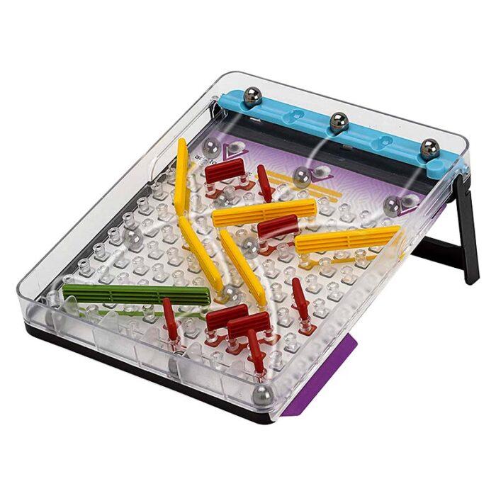 Логическа игра лабиринт - Tumble Maze лабиринт с топче