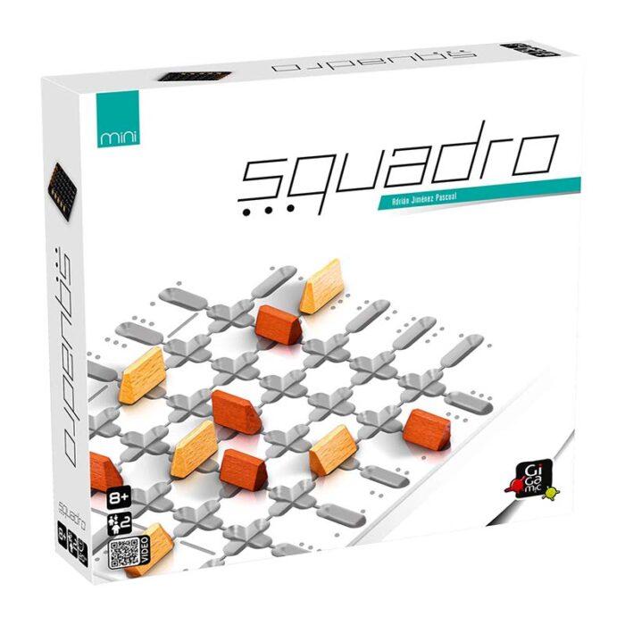 Настолна игра - Squadro