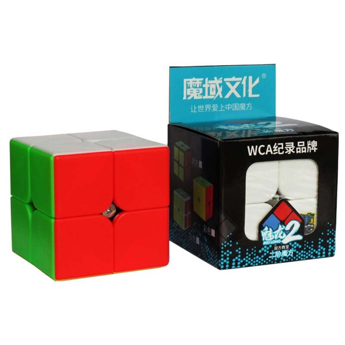 Рубик куб 2x2x2 Moyu Meilong