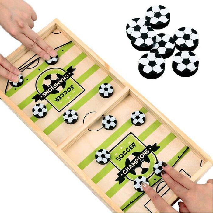 Настолна игра - Soccer Champions (Футбол джага) (2)