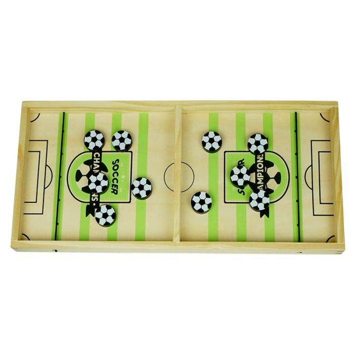 Настолна игра - Soccer Champions (Футбол джага) игра